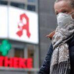 В Германии зафиксировано 12 случаев заражения коронавирусом