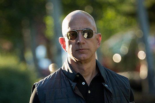 Основатель компании Amazon объявил о создании многомиллиардного климатического фонда и начале выделения грантов.