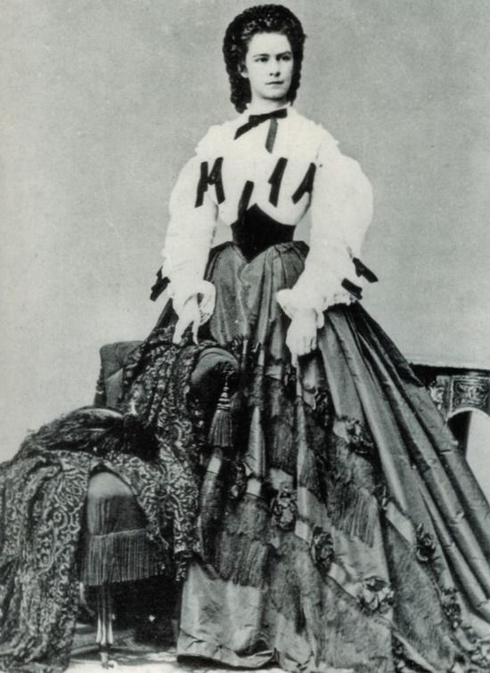 Елизавета Баварская
