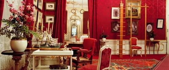 """Будучи сладкоежкой, императрица каждое пирожное """"отрабатывала"""" в гимнастическом зале."""