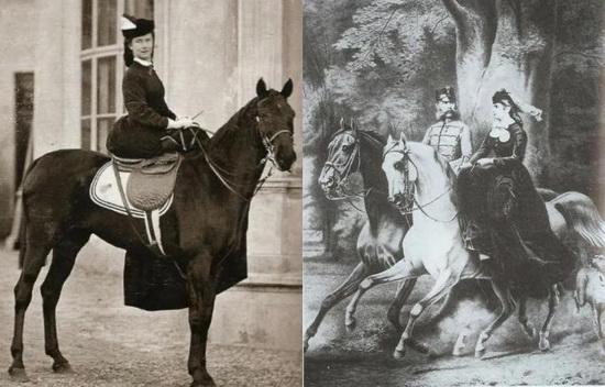Елизавета, кроме гимнастических снарядов, занималась с гантелями и крутила обруч.
