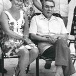 Нина Коровякова: последняя страсть Леонида Брежнева