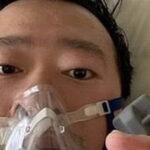 Коронавирус: рассказавший о вспышке врач— умер
