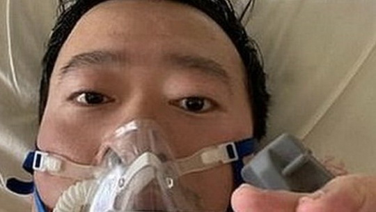 Китайские средства массовой информации подтвердили смерть Ли Вэнлианя