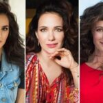 5 современных российских актрис с цыганскими корнями