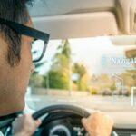 Умные очки Bosch проецируют изображение прямо на сетчатку