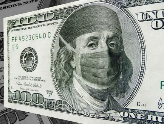 На фоне недостатка долларового фондирования за пределами США Федеральная резервная система (ФРС) расширила предоставление долларовой ликвидности ведущим центробанкам мира через своповые линии.
