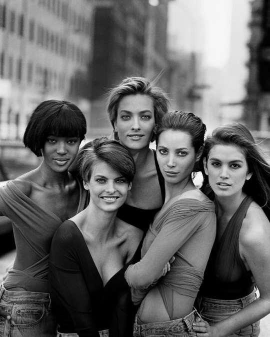 Немецкий фотограф Питер Линдберг — один из самых выдающихся представителей мира fashion-фотографии.
