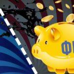 Центробанк начал продажу валюты из ФНБ