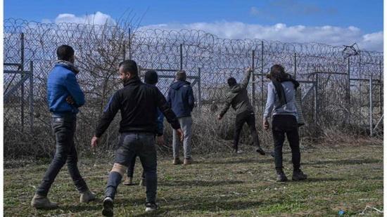 если Турция не откроет свою границу для сирийцев, произойдет «кровавая резня»