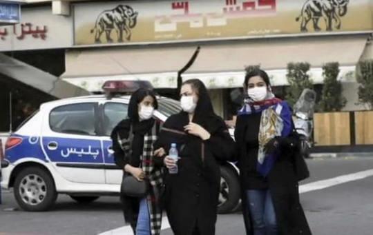 Иранские медики каждые десять минут фиксируют смерть человека от заболевания, вызванного коронавирусом.