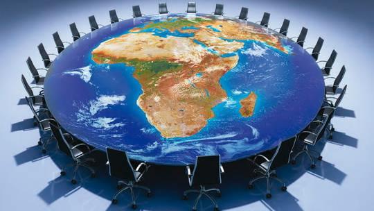 Экономисты Института международных финансов (IIF) резко понизили прогноз по росту мировой экономики в 2020 году — до 0,4% из-за шока на мировых рынках.