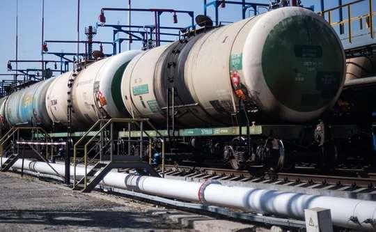 Компания будет поставлять нефть в нашу страну на тех условиях, которые ранее предложила сама.