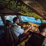 Неожиданные вещи, которые пилоты видят во время полетов