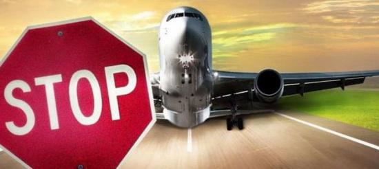 Необходимость полного закрытия авиасообщения связана с объявленной Всемирной организацией здравоохранения (ВОЗ) пандемией новой коронавирусной инфекции и ускорением темпов ее распространения в 170 странах мира, включая Российскую Федерацию.