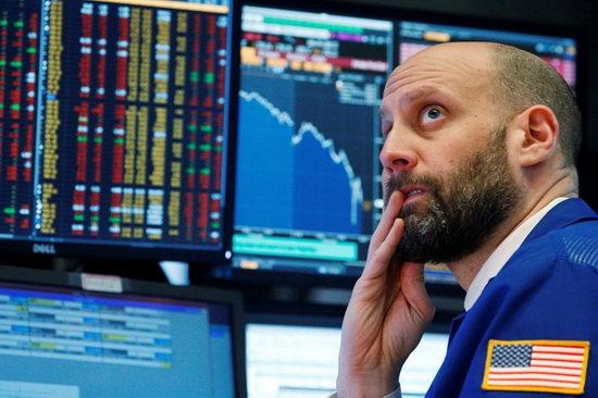 Рынки на пределе