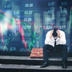Худший день на фондовых рынках США и Британии с 1987 года