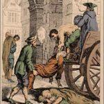 Великая чума в Лондоне
