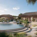 В Мозамбике появится первый в мире курорт, напечатанный на 3D-принтере