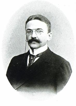 Алексей Лопухин
