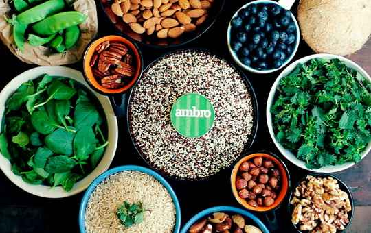Уже сейчас ученые по всему миру трудятся над созданием еды будущего.