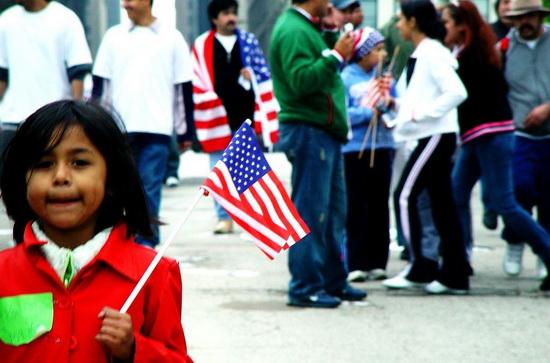 Грин-карта для специальных иммигрантов (as special immigrant)