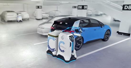 Автономные роботы