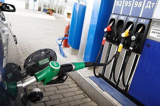 Акцизы на автомобильное топливо