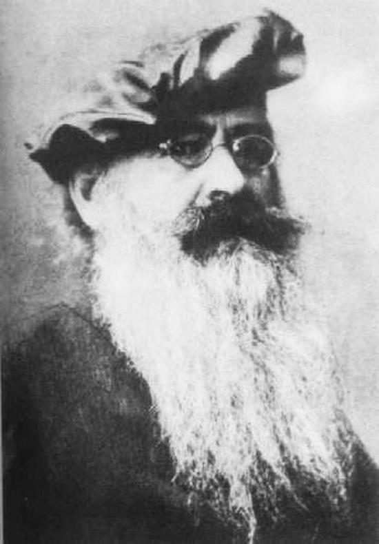Гвидо фон Лист