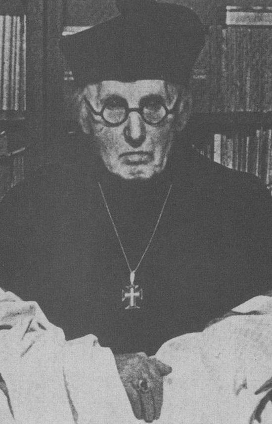 Георг Ланц