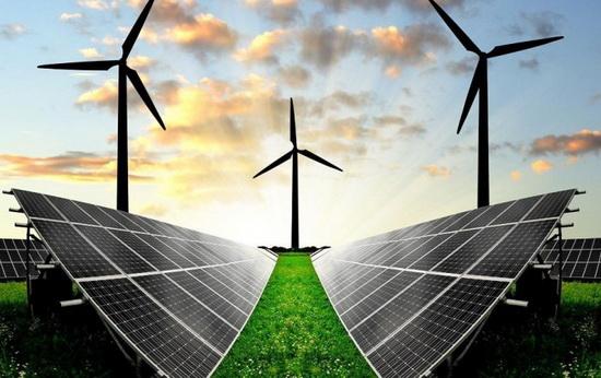 Зеленные инновации