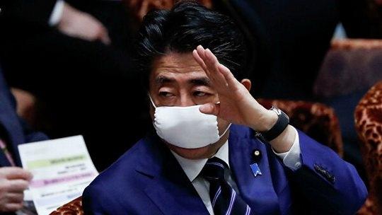 Премьер-министр Японии Синдзо Абэ намерен 7 апреля объявить на месяц режим чрезвычайной ситуации
