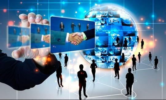 Современный мир меняется с высокой скоростью. И значительную часть этих изменений обеспечивают и поощряют технологические новинки