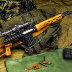 Феномен легендарной винтовки Драгунова