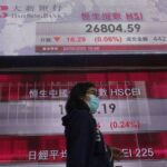 ВВП Китая снизился на 6,8% из-за пандемии