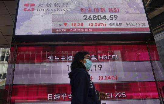 Динамика развития китайской экономики из-за негативного воздействия пандемии с января по март включительно оказалась отрицательной