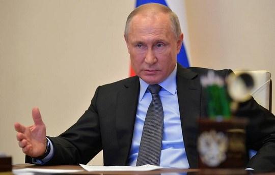 Владимир Путин констатировал, что ситуация с коронавирусом в стране меняется не в лучшую сторону.