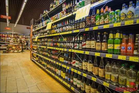 В 2020 году табачный и алкогольный бизнес могут стать одними из самых стабильных источников поступлений доходов для бюджета.