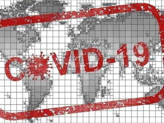 По всему миру официально выявлен один миллион случаев заражения SARS-CoV-2.