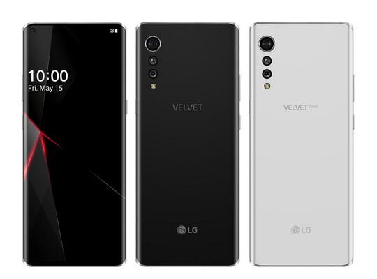 Компания LG раскрыла название своего следующего флагманского смартфона.