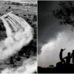 Как проходили испытания американцами климатического оружия во Вьетнаме