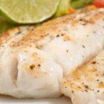 Рецепт жареной рыбы с молоком на сковороде