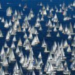 Почему скорость на море измеряется в узлах?