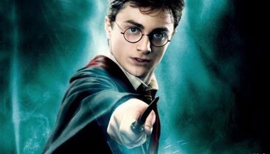 о Гарри Поттере