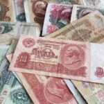 Зачем Центральный банк до сих пор публикует курс советского рубля?