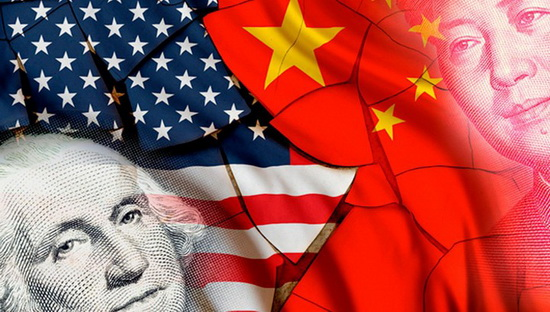 сша китай санкции