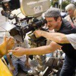 Трагедии на съёмочной площадке. Часть 1