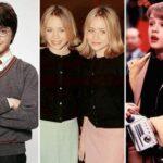 7 знаменитостей, на которых слава обрушилась в юном возрасте