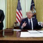 Трамп подписал указ о регулировании деятельности соцсетей в США