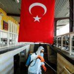 Власти Турции ослабят карантин с 11 мая